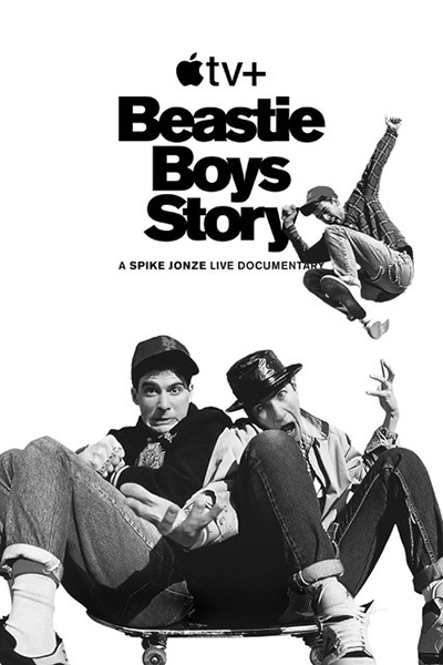 Nonton Beastie Boys Story Film Bioskop Online Streaming ...