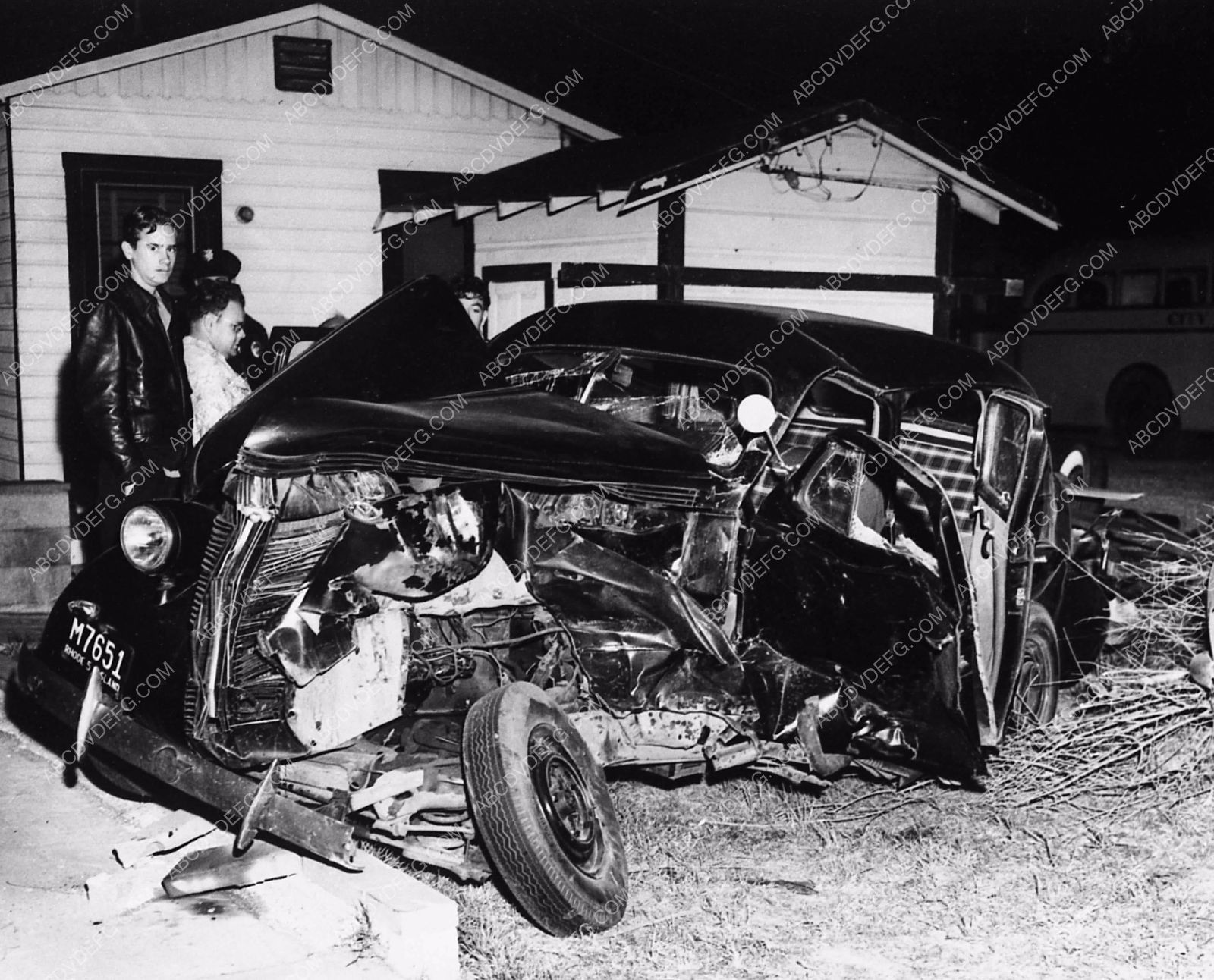 News Photo Disaster Automobile Accident 3629 31 Photo Old Vintage Cars Accident