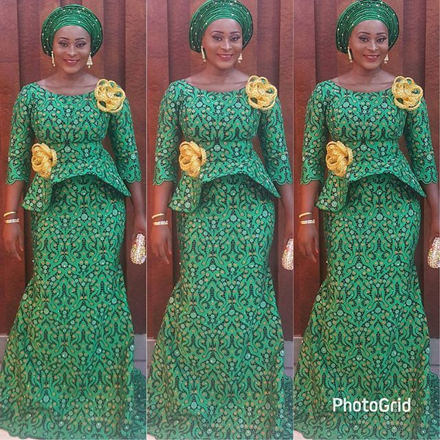 Latest Ankara Gown Styles 2017 For Fashionable Women Howdy Ladies