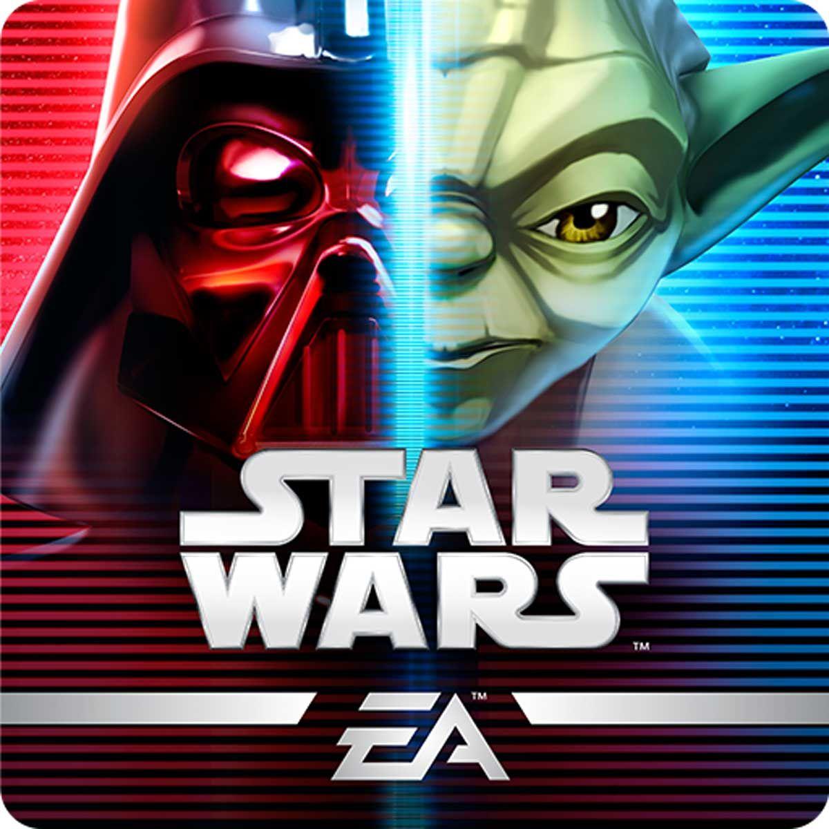 Star Wars™ Galaxy of Heroes Mod 0.15.423425 Apk Star