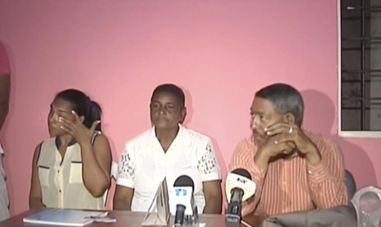 Familiares de acusado de matar regidor dicen que es inocente
