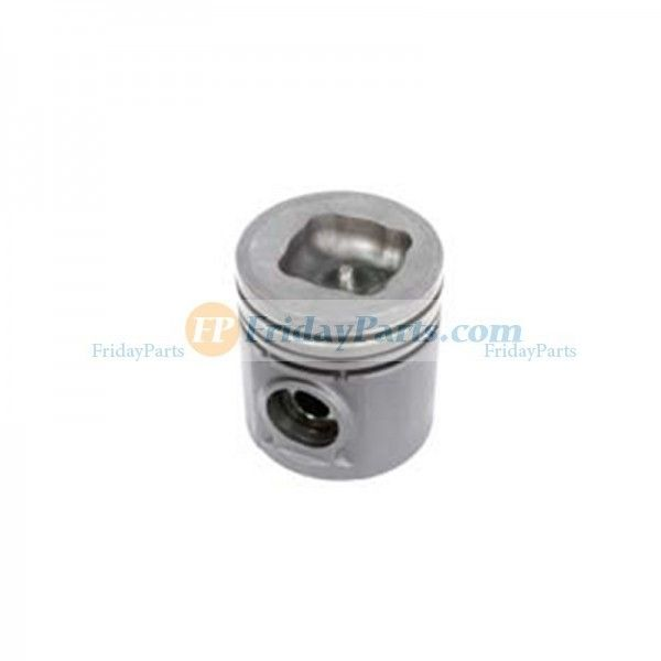 buy Complement Piston U5LL0047 for Perkins 1004-4T 135Ti 1004G 1006-6T 1006-6TW Engine