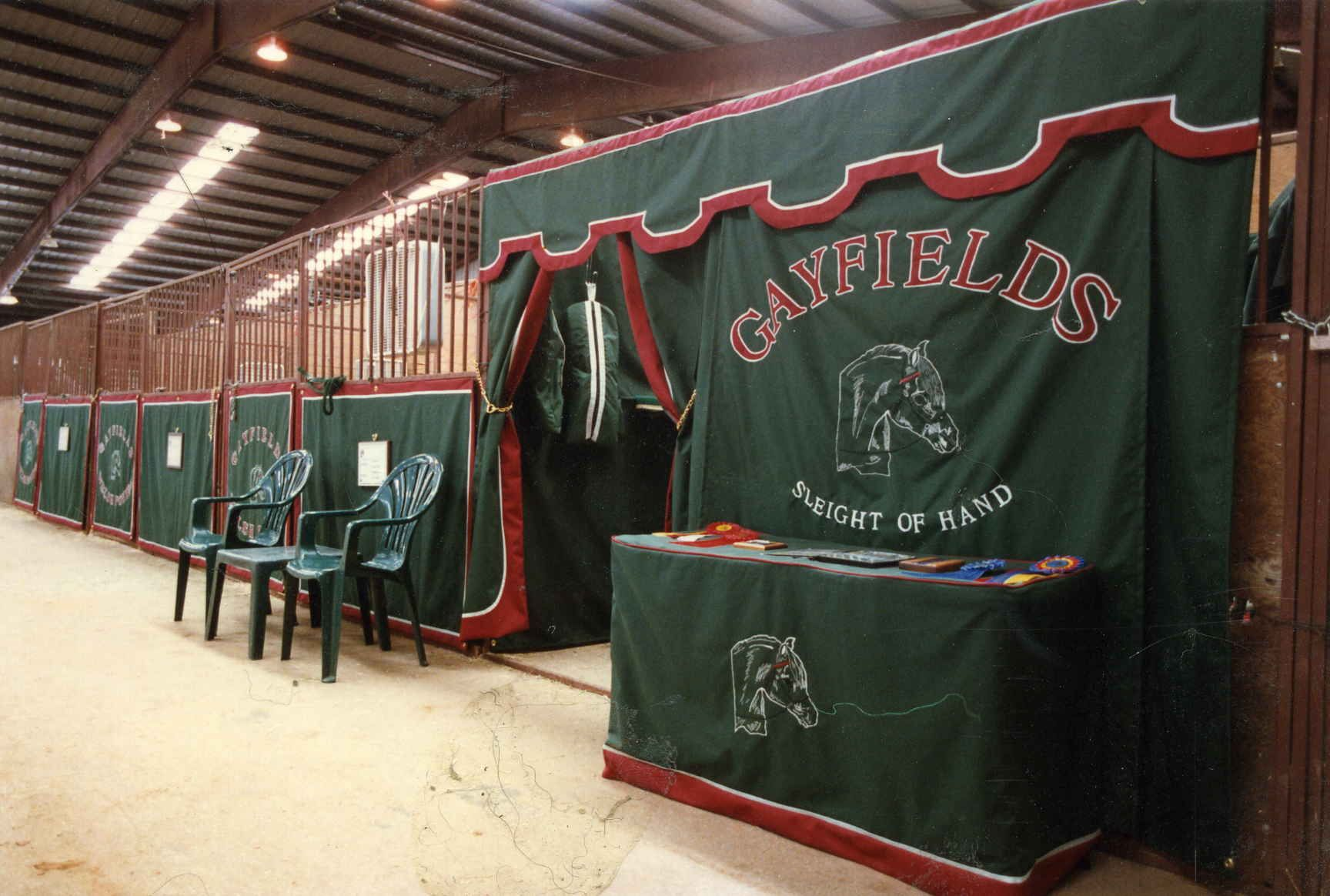 Image Result For Horse Show Stall Curtains Show Horses Horse
