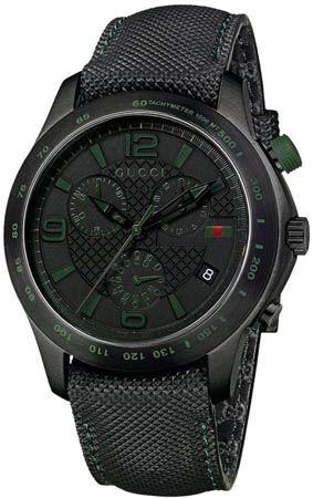 62c5720b2 YA126225 - Authorized Gucci watch dealer - Mens Gucci Timeless Quartz XL,  Gucci watch, Gucci watches