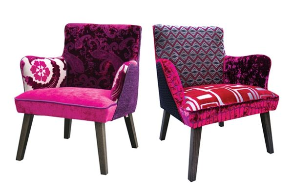 Love These OOAK Chairs From Jimmy Possum Great Re furb