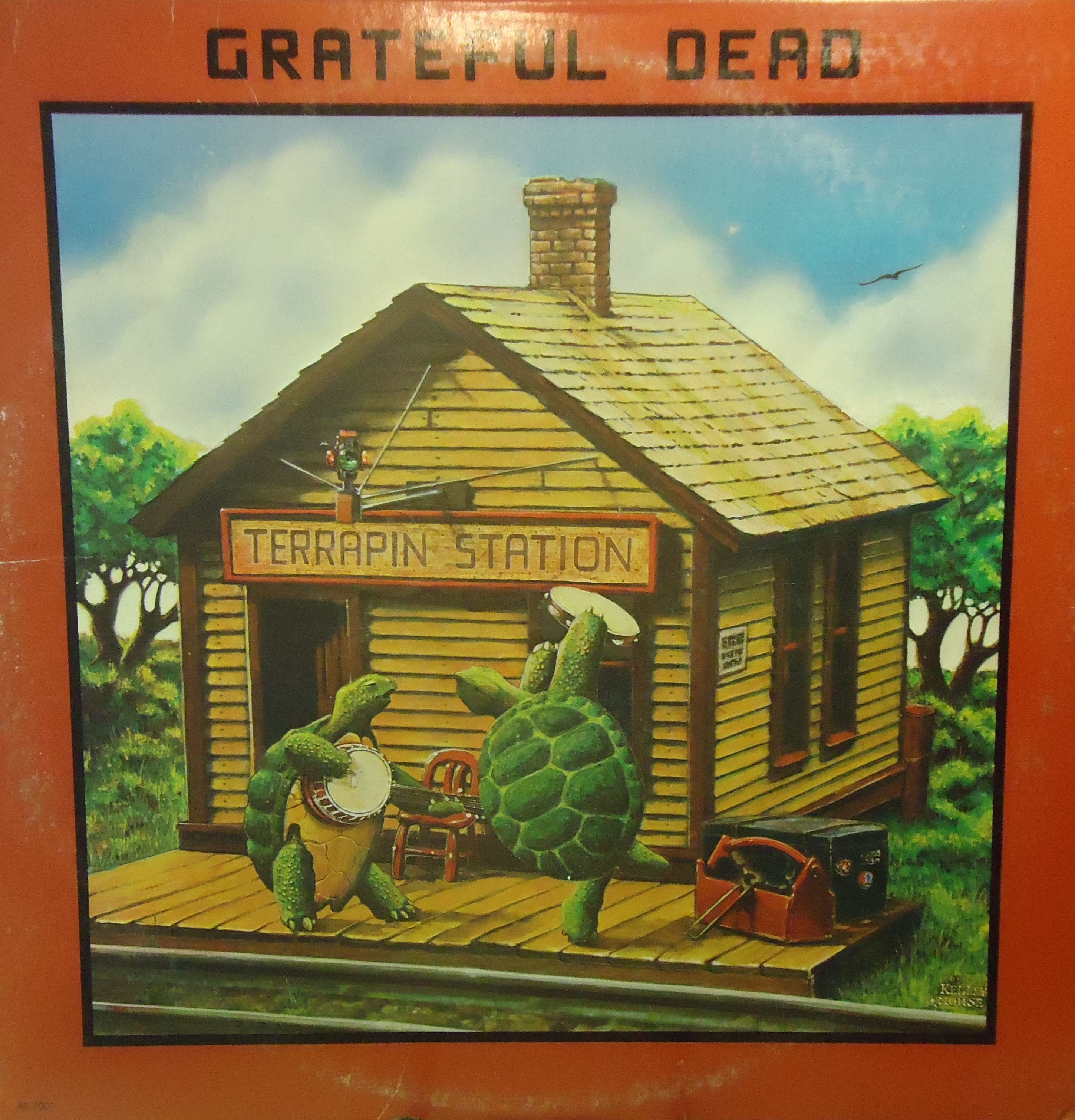 Pin By Spinning Turning Grooving On Grateful Dead Images Grateful Dead Image Vinyl Records Earth Wind Fire