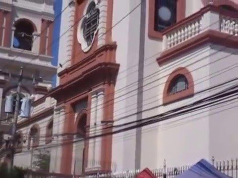 Catedral de San Pedro Sula, Honduras #sanpedrosula