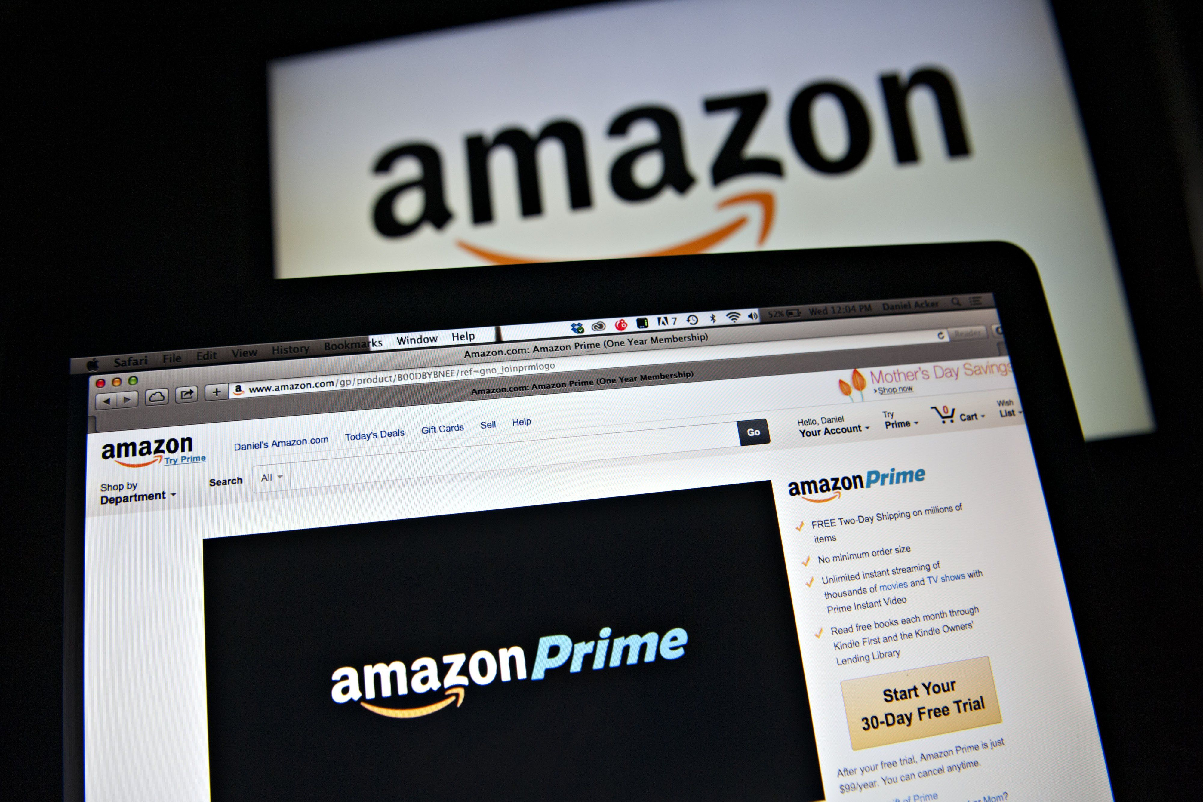 Amazon Is Increasing The Price Of Amazon Prime Memberships