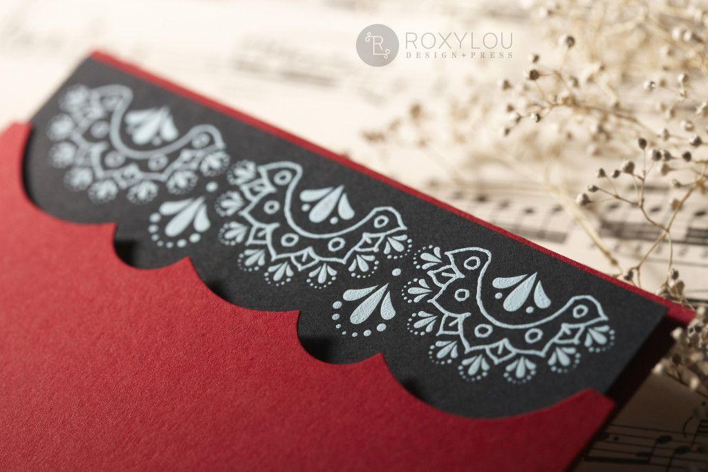 Pin On Bold And Beautiful Wedding