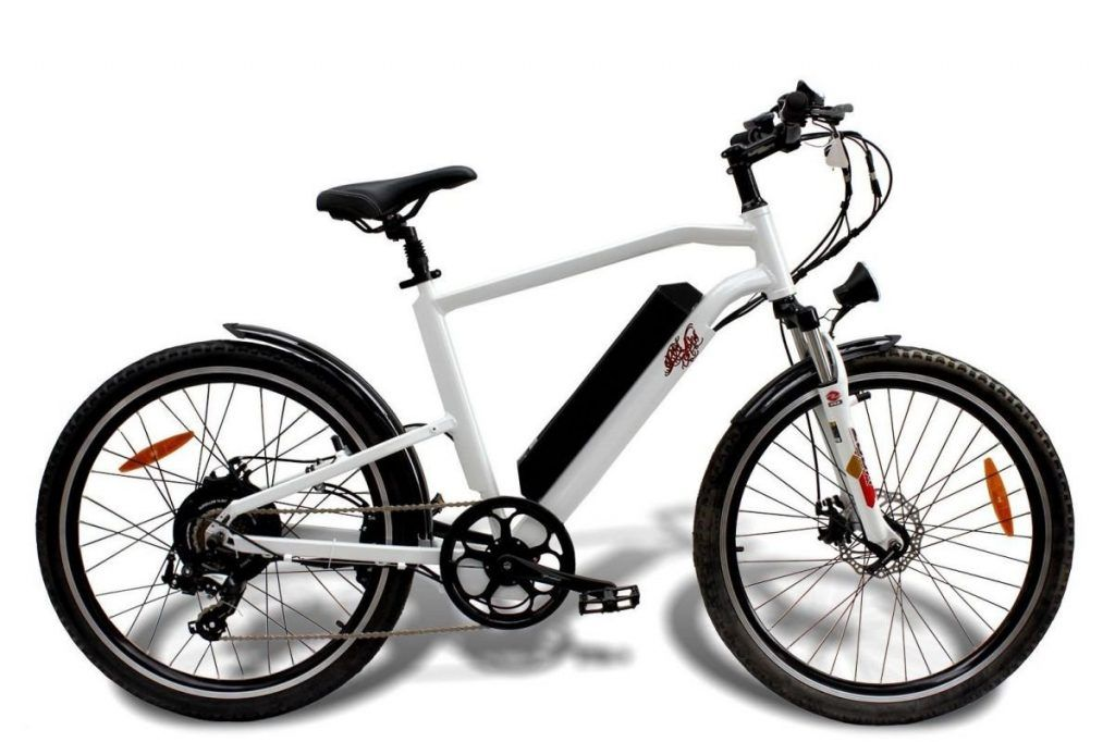 The 8 Best Mountain Electric Bicycles Of 2018 Best Electric