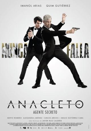 Anacleto Agente Secreto Películas En Línea Gratis Peliculas Cine