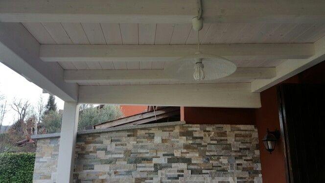 Cereda mobili ~ Pin by cereda legnami on tettoia in legno