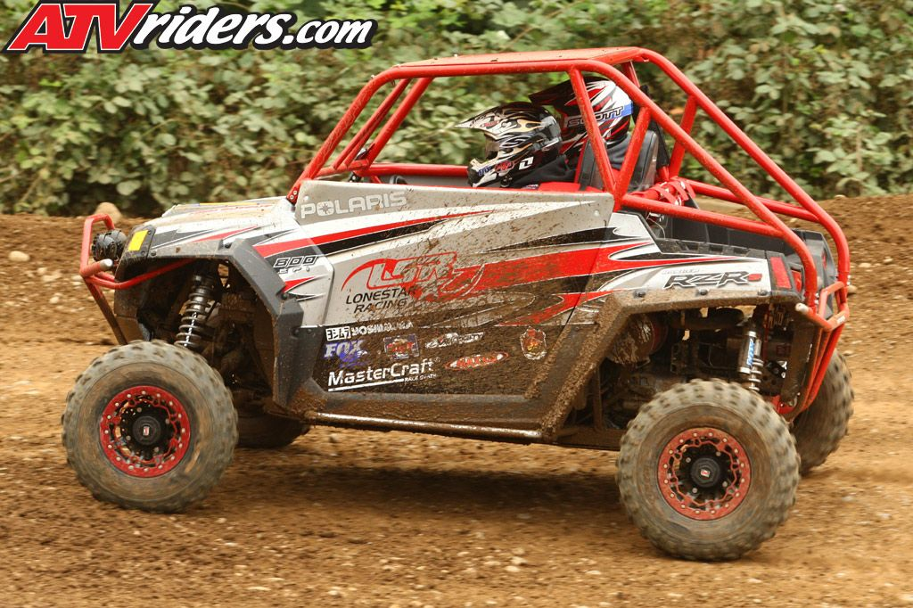 Sick, this is how mine will look eventually. Polaris Rzr