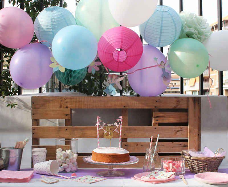 Decoracion de 15 a os en casa 9 fiesta decoraci n for Decoracion de 15 anos en casa