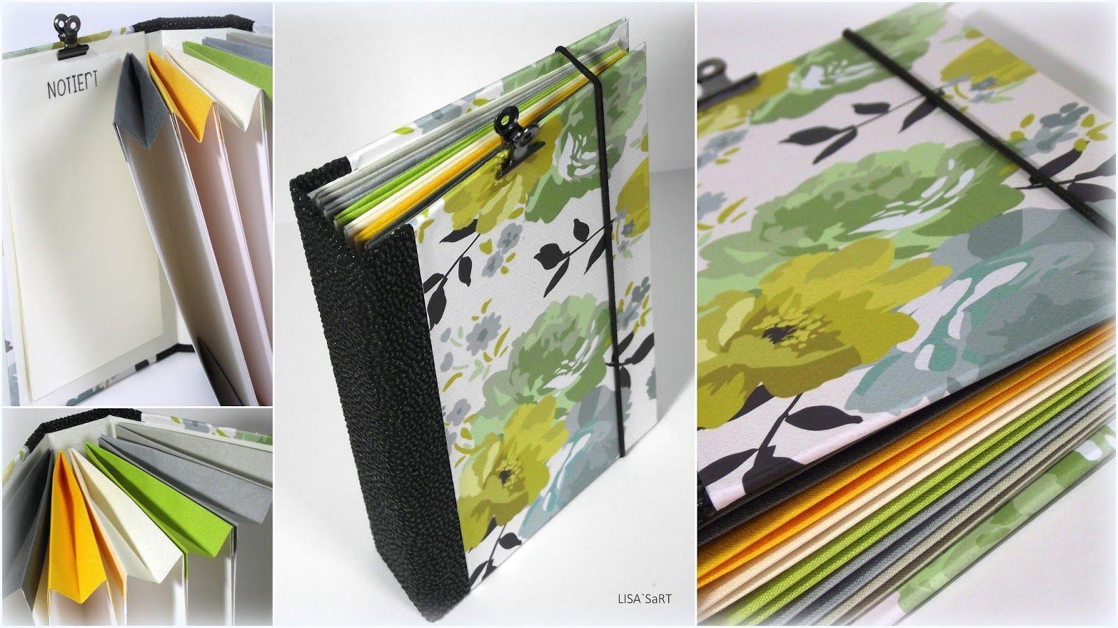 LISA`SaRT: APRIL-KIT - mein Lieblingsbogen-