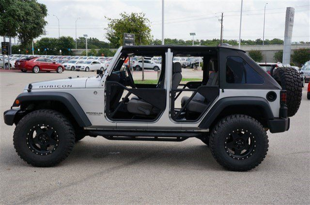 Used Cars Near Me In Austin Tx 2008 Jeep Wrangler Jeep