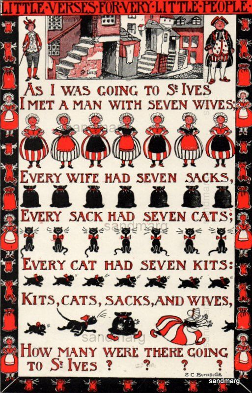 St ives kindergarten