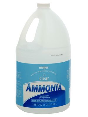 Pin On Ammonia Uses And Household Tips