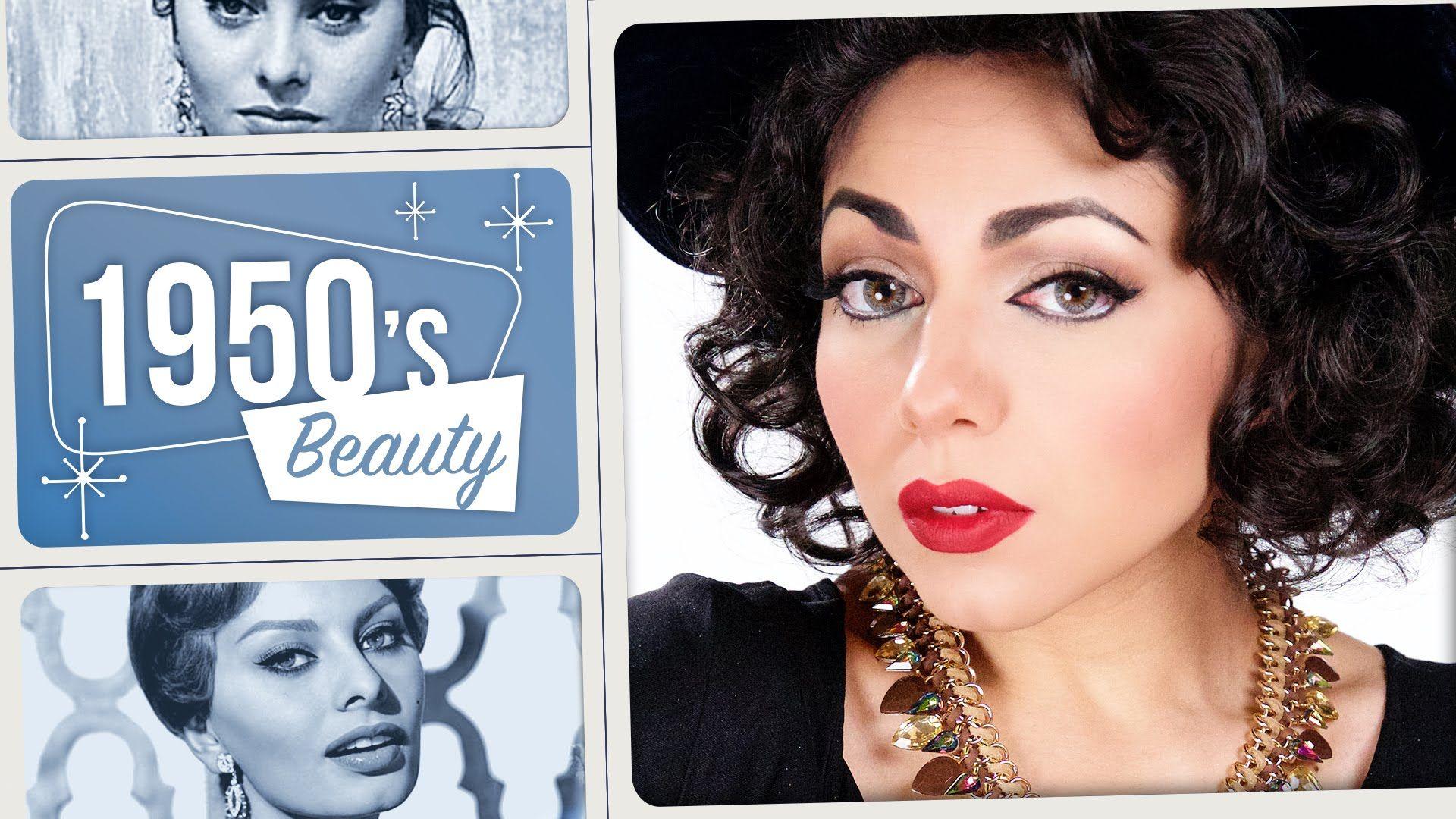1950s sophia loren beauty tutorial throwback beauty w charisma 1950s sophia loren beauty tutorial throwback beauty w charisma star baditri Images