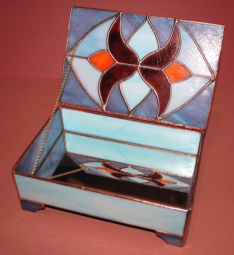 Glasstastique Studio - Stained Glass Gallery