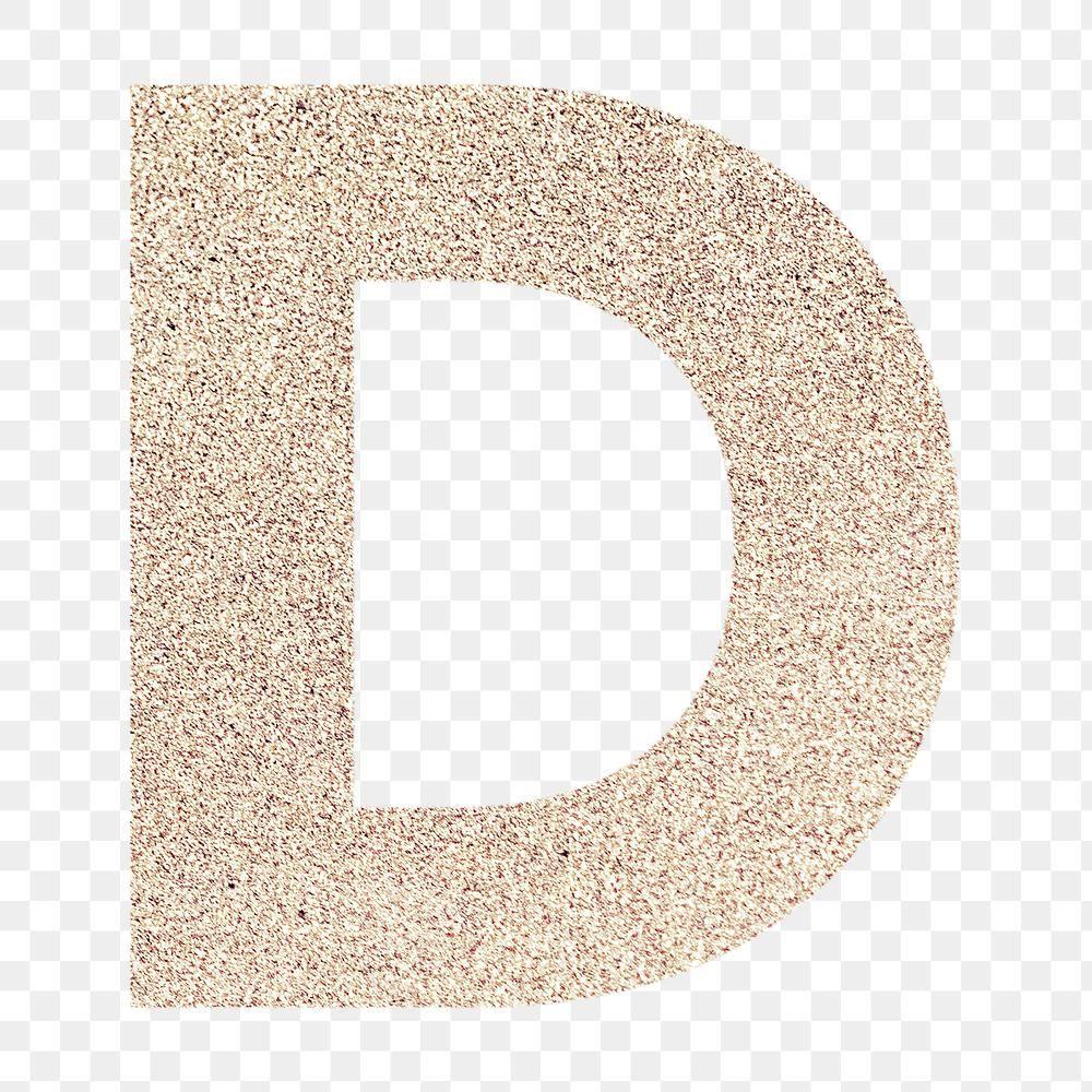 Glitter Capital Letter D Sticker Transparent Png Free Image By Rawpixel Com Ningzk V Transparent Stickers Image Glitter Letter D