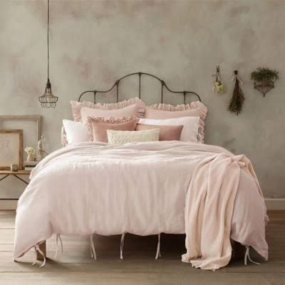 blush decor - Google Search