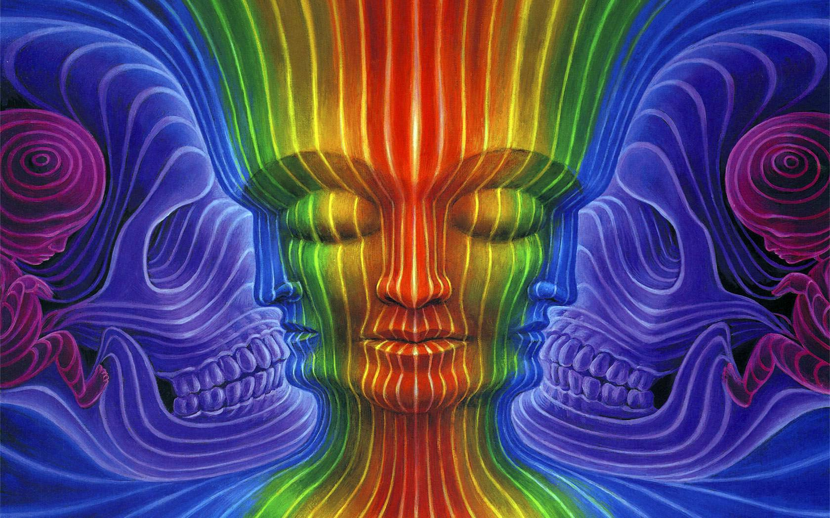 Psychedelic Spirit Paintings Alex Grey Art Gallery: Pin By Josefina (joy) Alvarez On ...GRAPHICS AND ALL