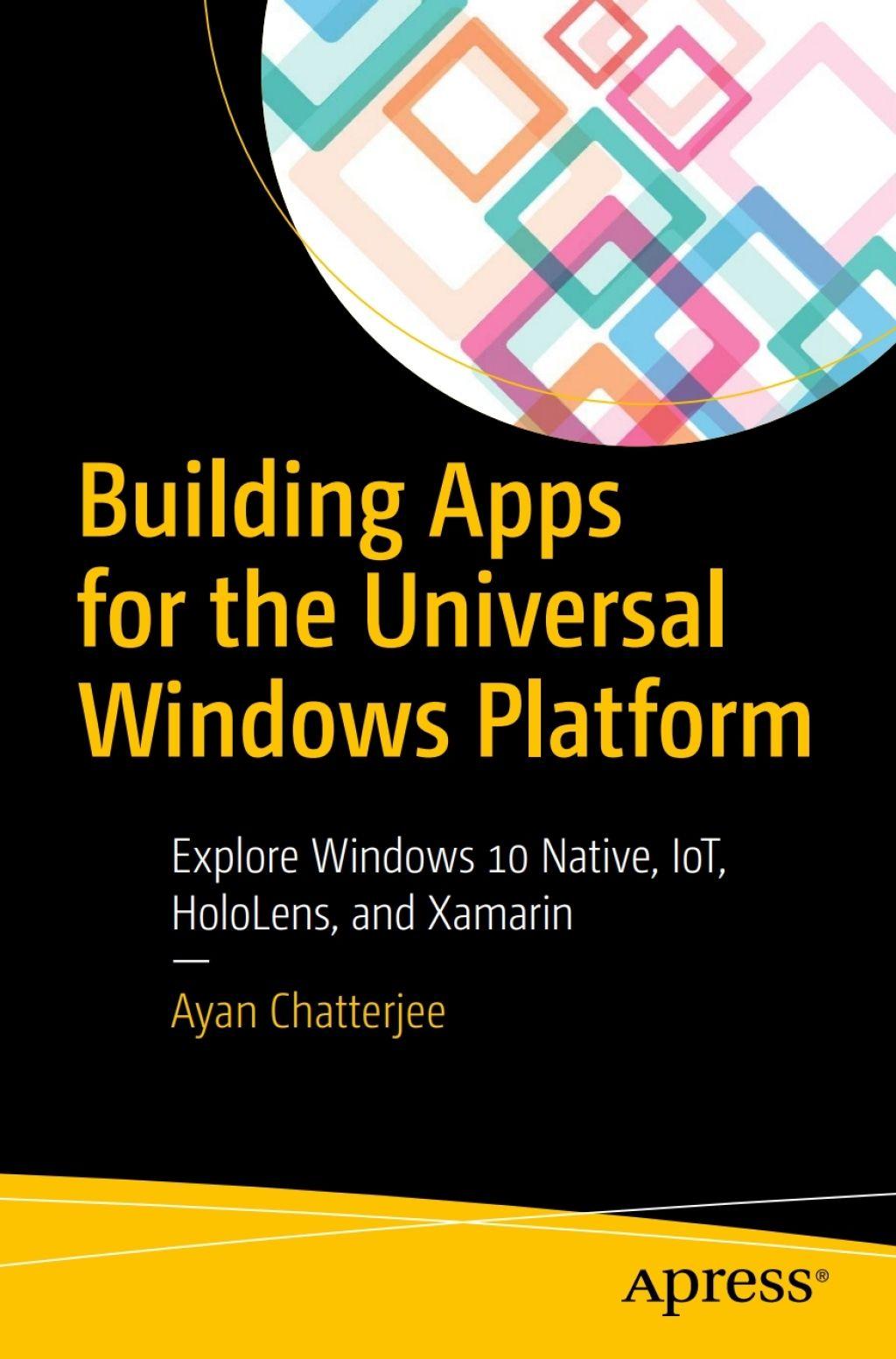 Building Apps for the Universal Windows Platform (eBook