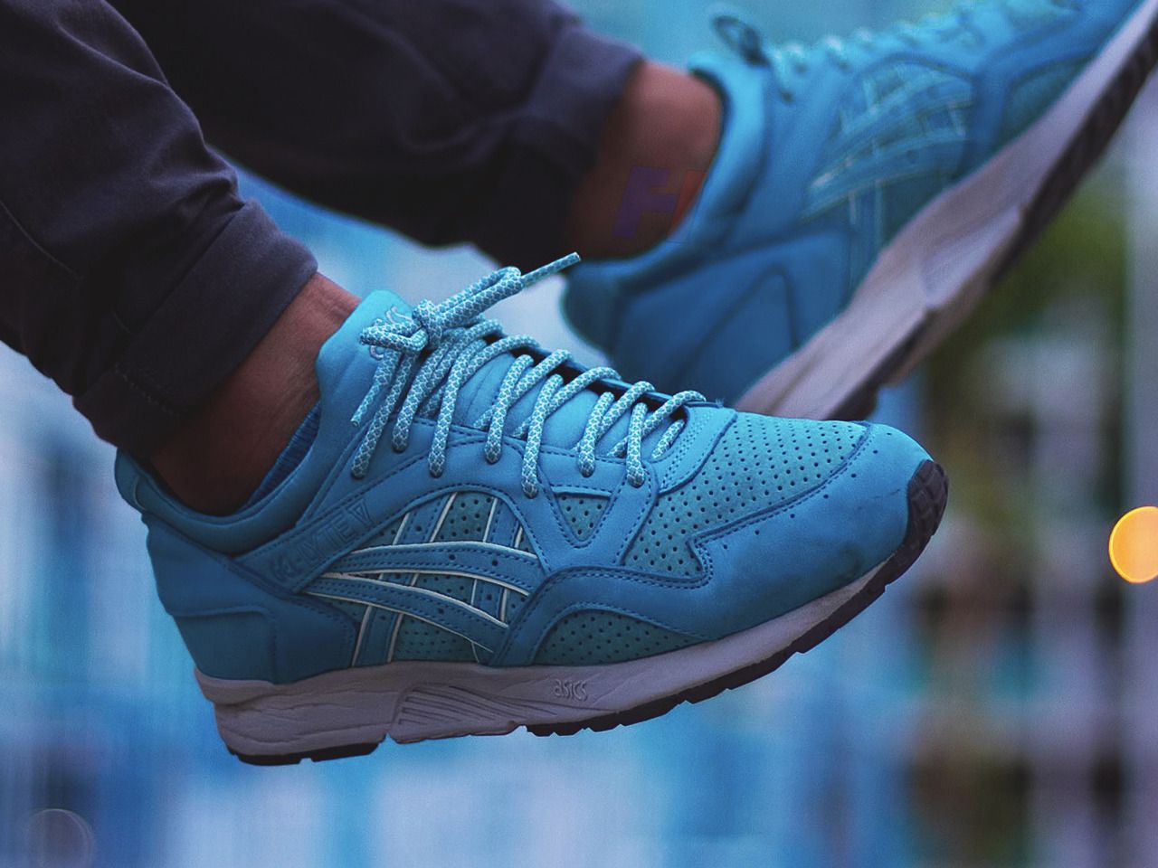 Pin By Elmau On Clothes Sneakers Fashion Asics Asics Gel Lyte