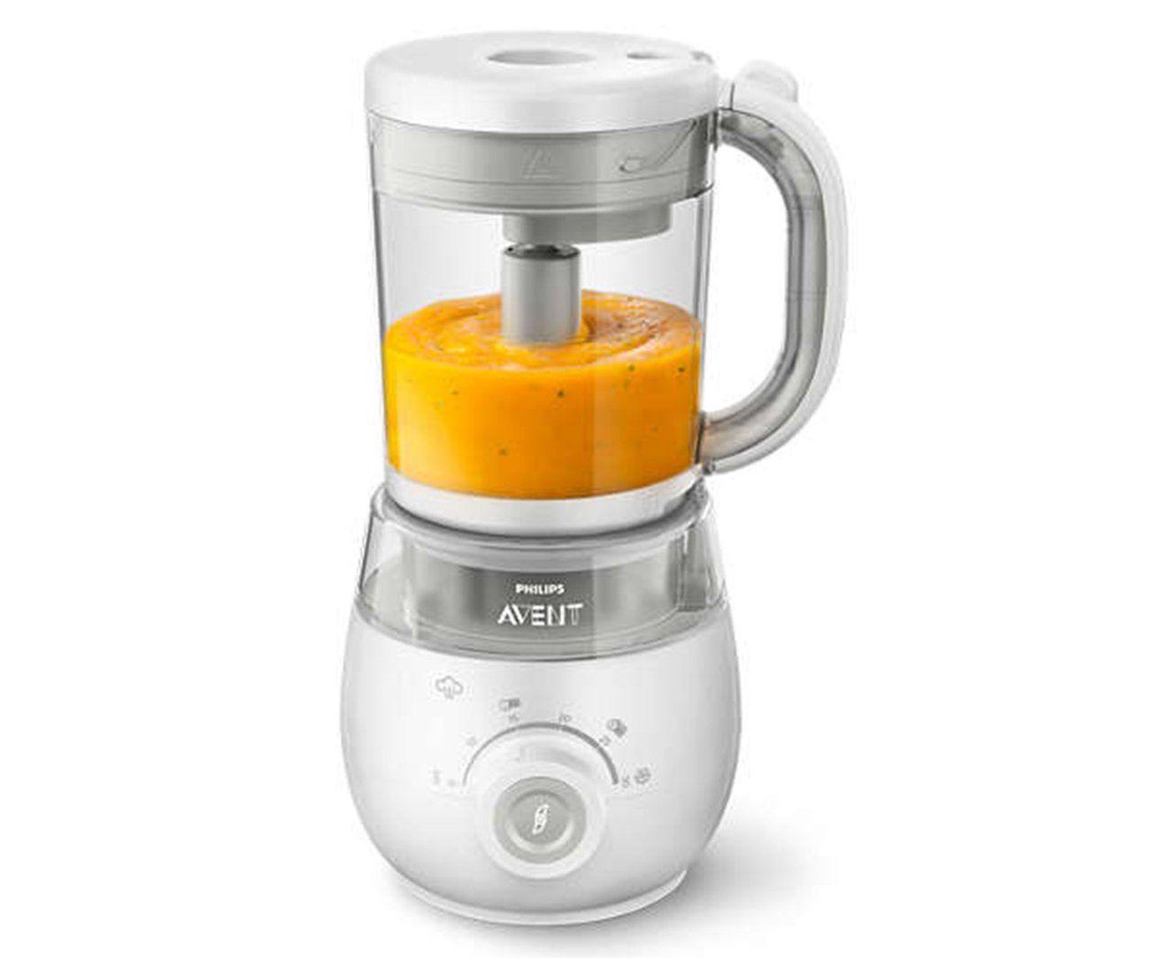 Philips Avent Babyfood Steamer and Blender
