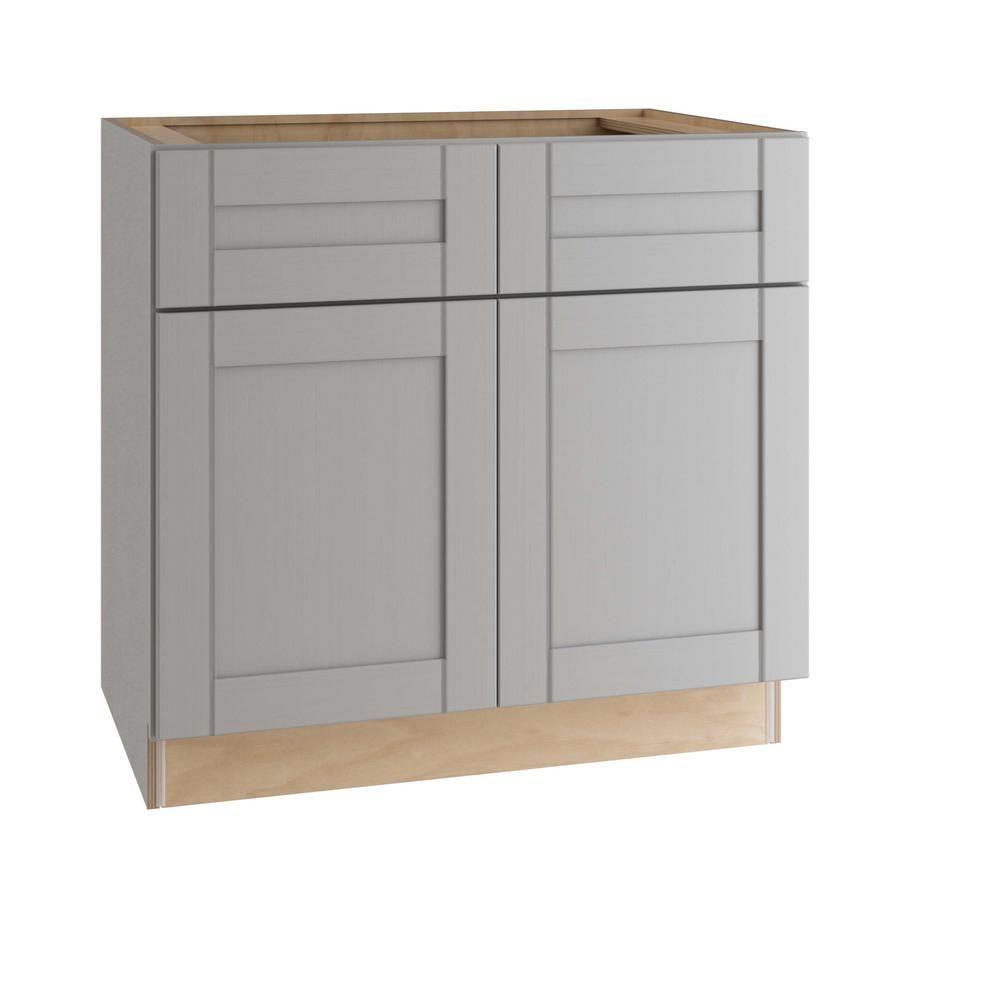 Stock Kitchen Cabinets Non-Thermofpil - Kitchen Cabinet ...