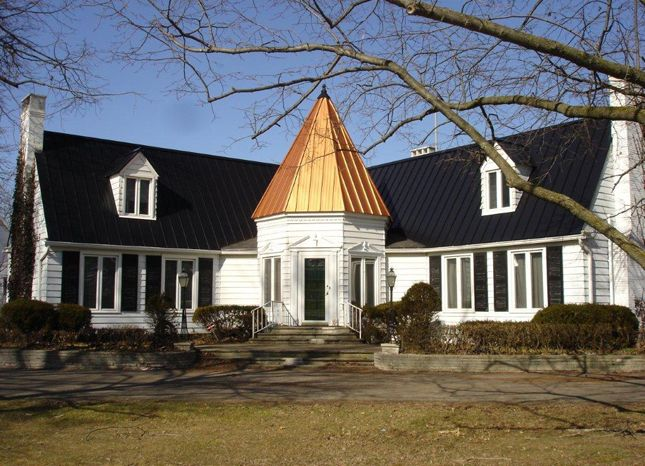 Best Photo Gallery Metal Roofing For Residential And 400 x 300