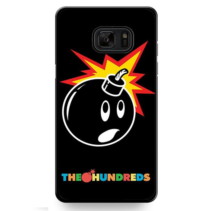 The Hundreds TATUM-10762 Samsung Phonecase Cover For Samsung Galaxy Note 7