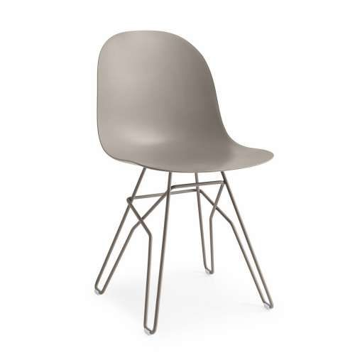 Academy Dining Chair Metal Base Chair Dining Chairs Furniture