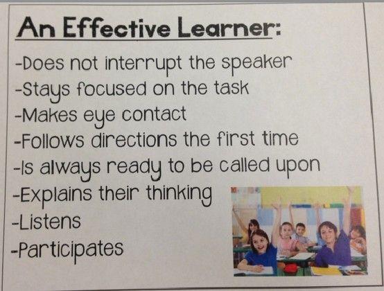 An Effective Learner