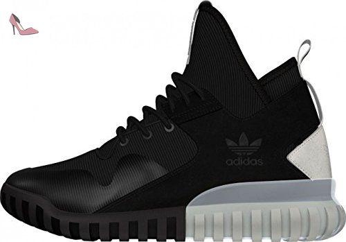 adidas tubular noir et blanc