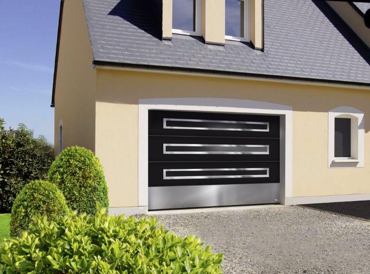 Hublots Mobilier Jardin Porte Garage Porte Sectionnelle