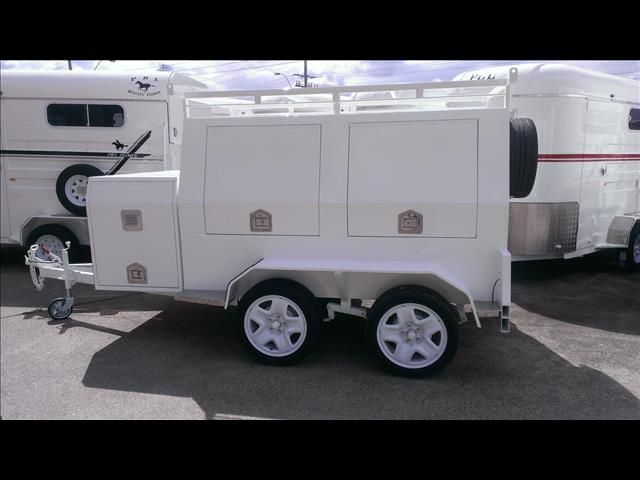 Special Builders Trailer Best Trailers Trailers For Sale Expedition Trailer