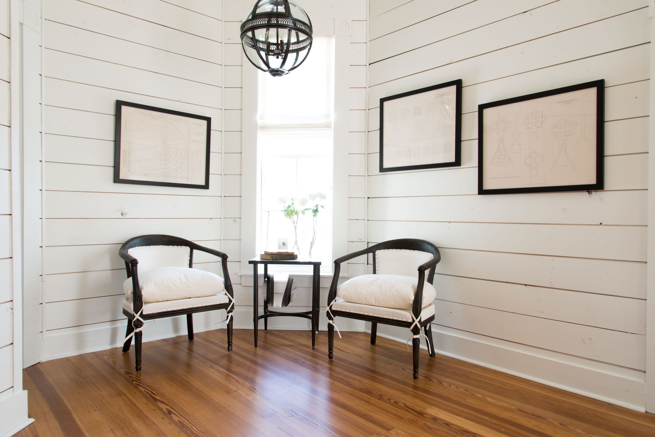 Joanna gaines hallway decor  Pin by Stacey Campbell on Cushions  Pinterest