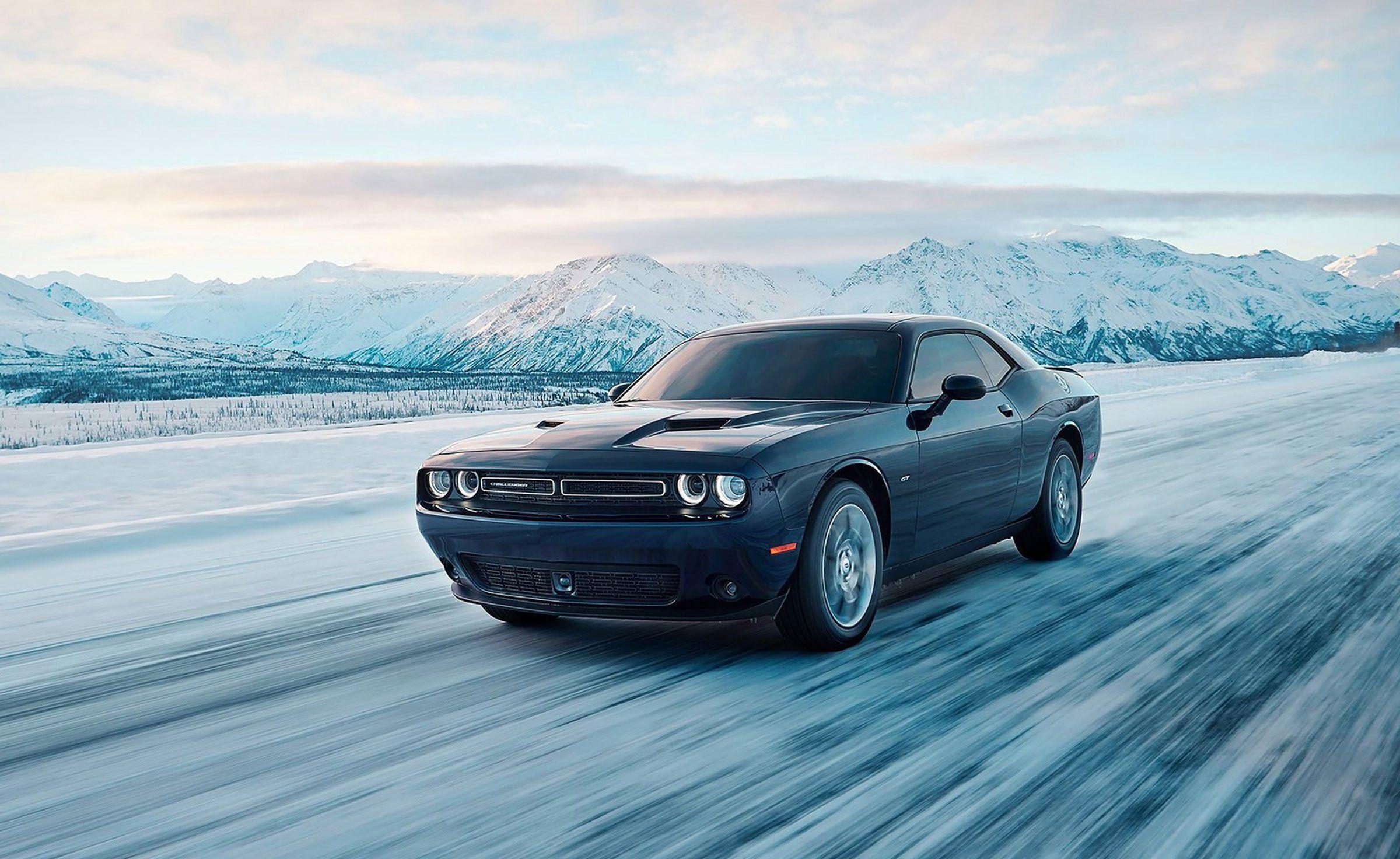 2017 Dodge Challenger Gt Awd Dodge Challenger Gt Dodge Challenger 2018 Dodge Challenger
