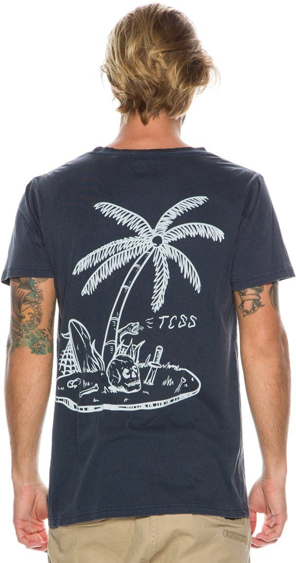 639e57a1f4 THE CRITICAL SLIDE SOCIETY ISLAND LIFE | Tees | Mens tops, Shirts ...