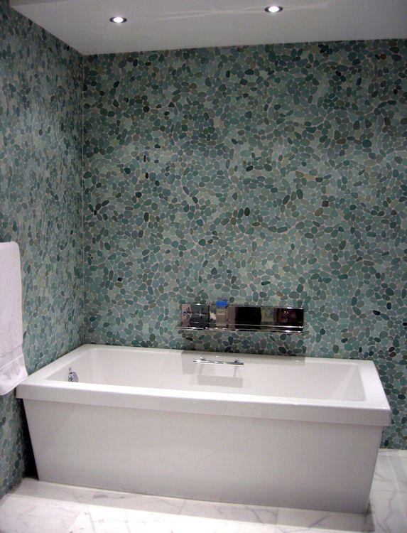 Sliced Sea Green Pebble Tile | Home Sweet Home | Pinterest | Pebble on 4x7 bathroom design, 6x5 bathroom design, 12 x 9 bathroom design, 10x8 bathroom design, 10x14 bathroom design, 12 x 12 bathroom design, 8x12 bathroom design, 6x4 bathroom design, international bathroom design, 12x24 bathroom design, 10x11 bathroom design, 5x4 bathroom design, 4x8 bathroom design, 3x8 bathroom design, 6x12 bathroom design, 11x8 bathroom design, 9x8 bathroom design, 10x12 bathroom design, 2x2 bathroom design, 13x13 bathroom design,