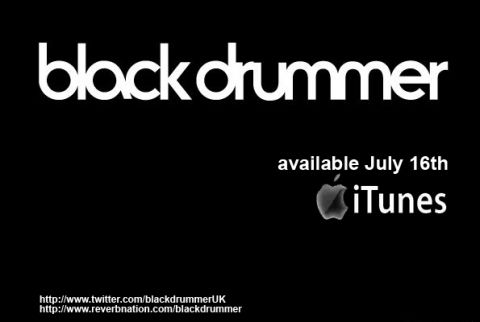 At last Black Drummer have landed in the UK ready to tour the festivals and venues across the UK!