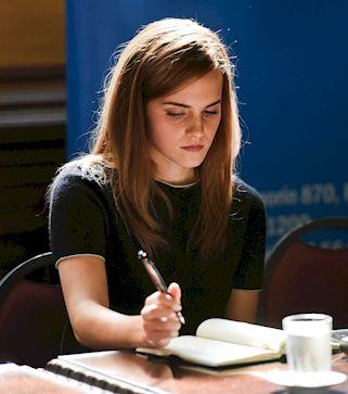 Emma Watson : ces choses que vous ne savez pas sur l'actrice (Photos) – Celebrities