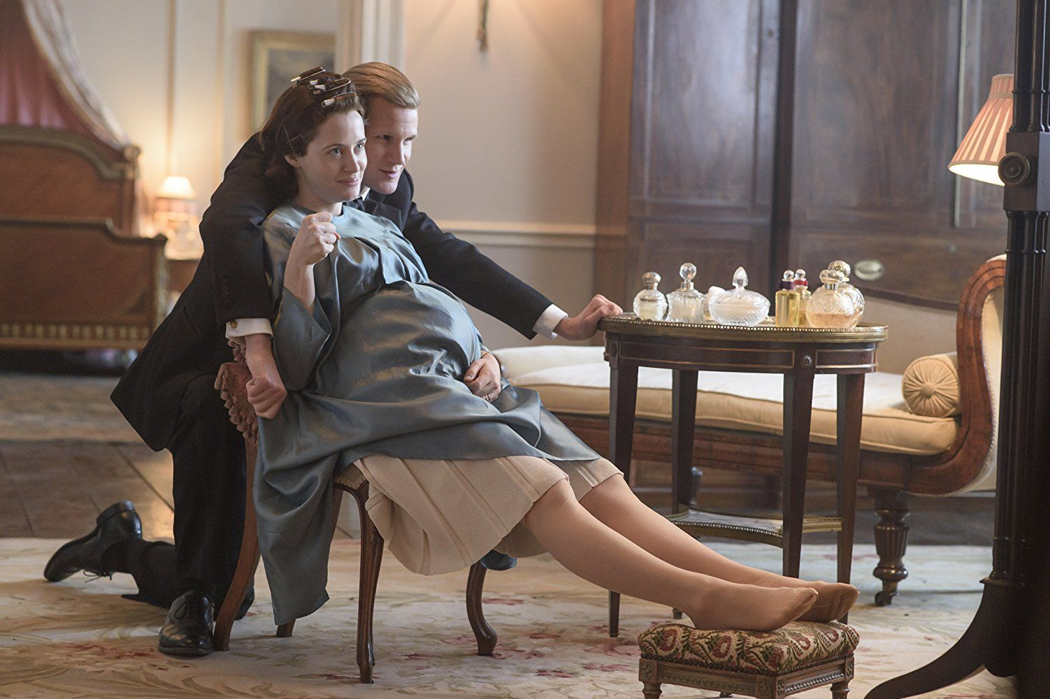 Watch Claire Foy (born 1984) video