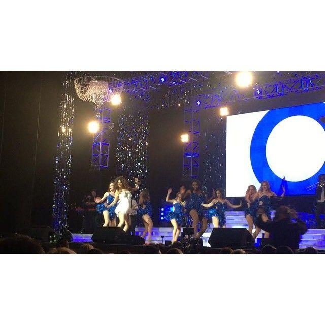 LILIT & Lilit Hovhannisyan performed on Sunday at The Pasadena Civic