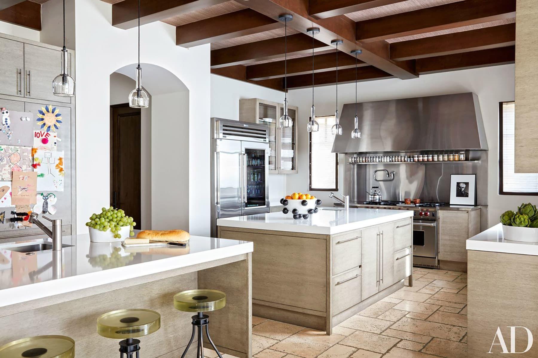 Best Martyn Lawrence Bullard Design Modern Kitchen Calabasas 400 x 300