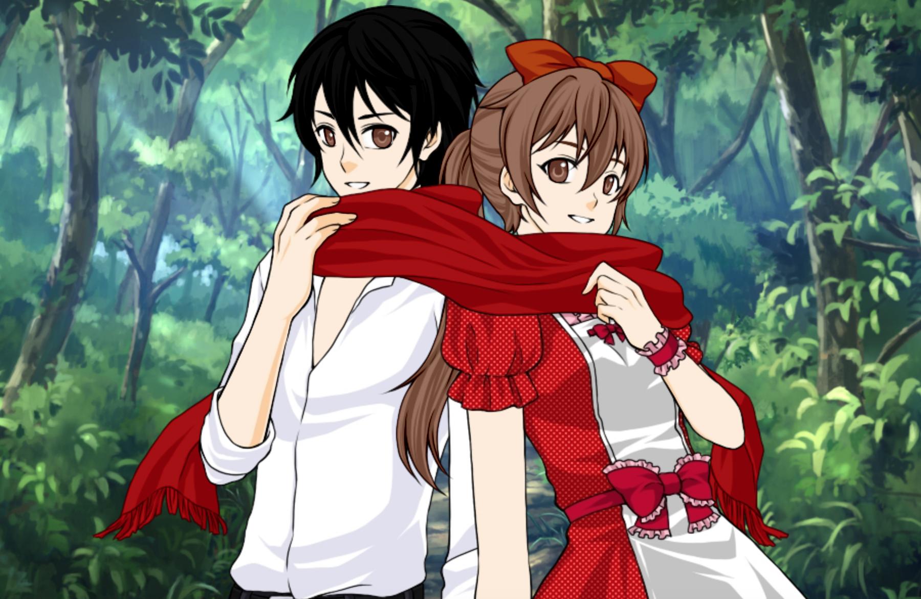 Arrietty and Shawn (Sho) Studio ghibli, Anime, Miyazaki