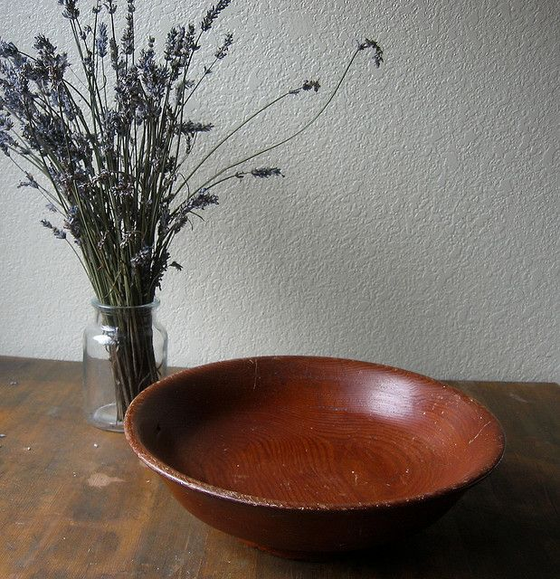 Rustic Wood Display Bowl  Like, repin, share Thanks!