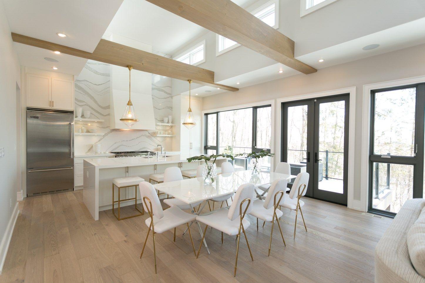 Bryan and Sarah Baeumler Unveil Their Gorgeous Highview Property ...